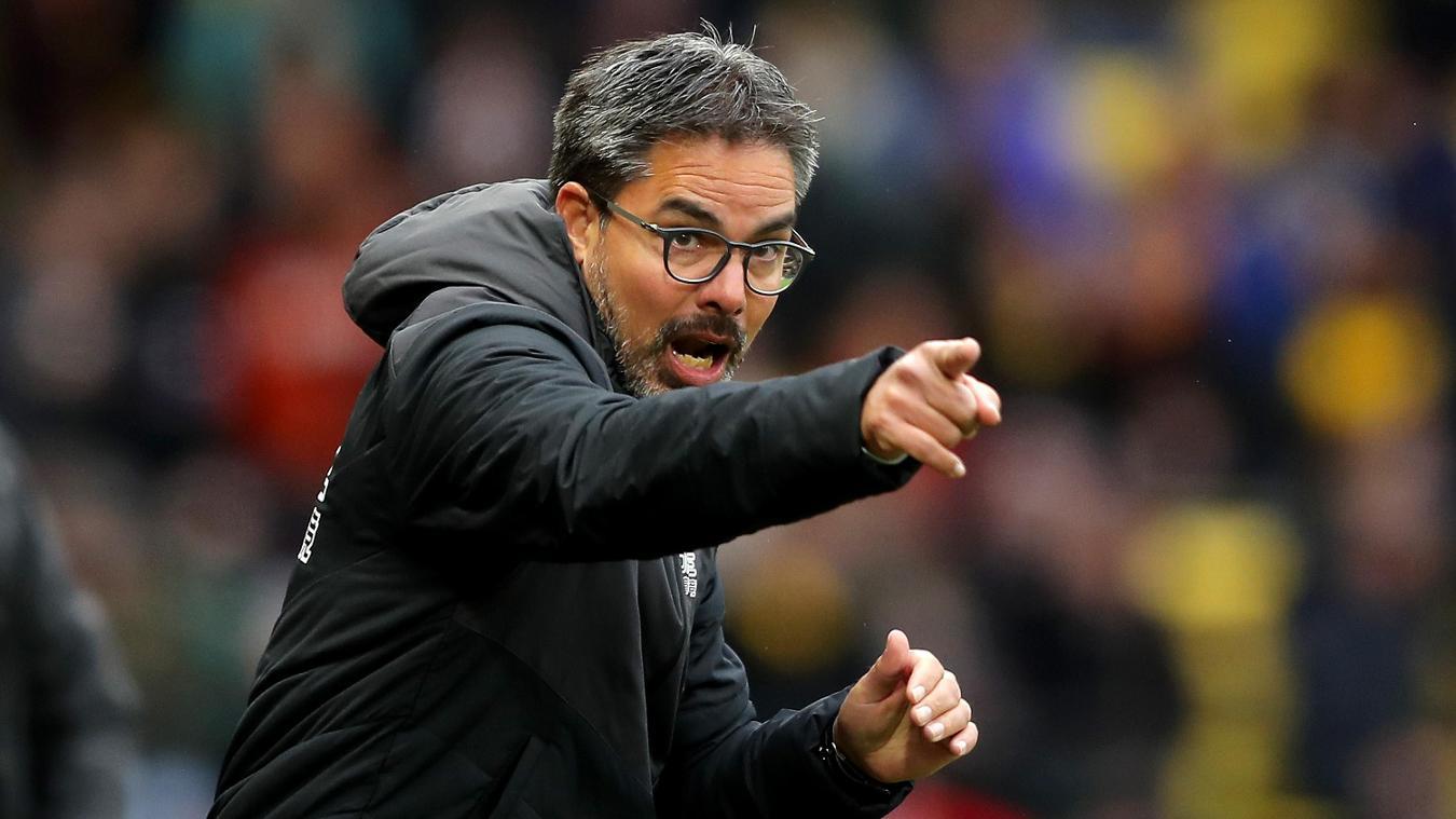 AFC Bournemouth v Huddersfield