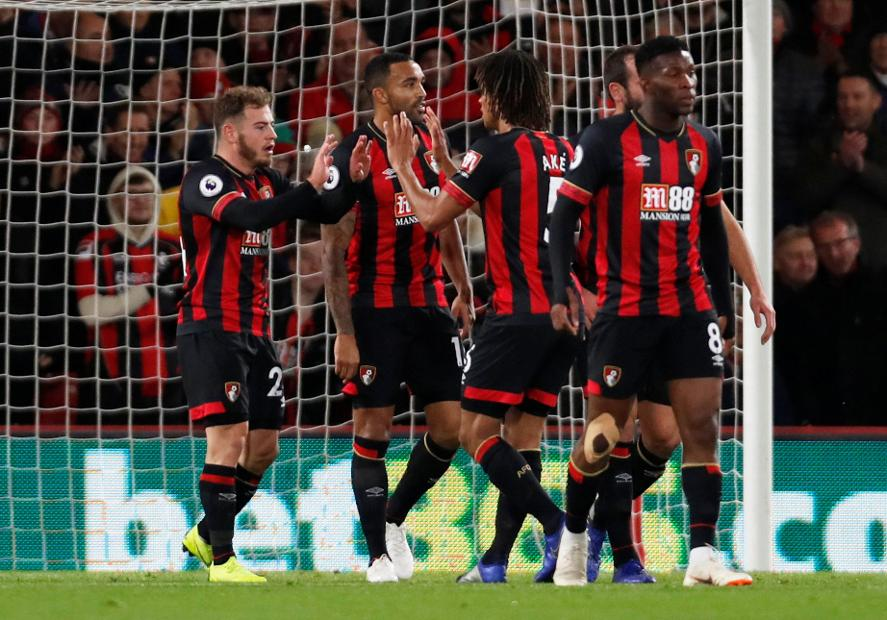 AFC Bournemouth v Huddersfield Town