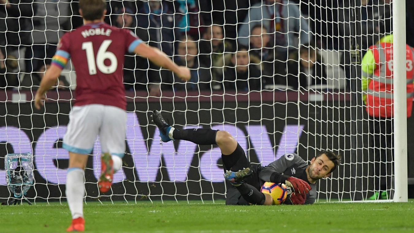 West Ham United 3-1 Cardiff City