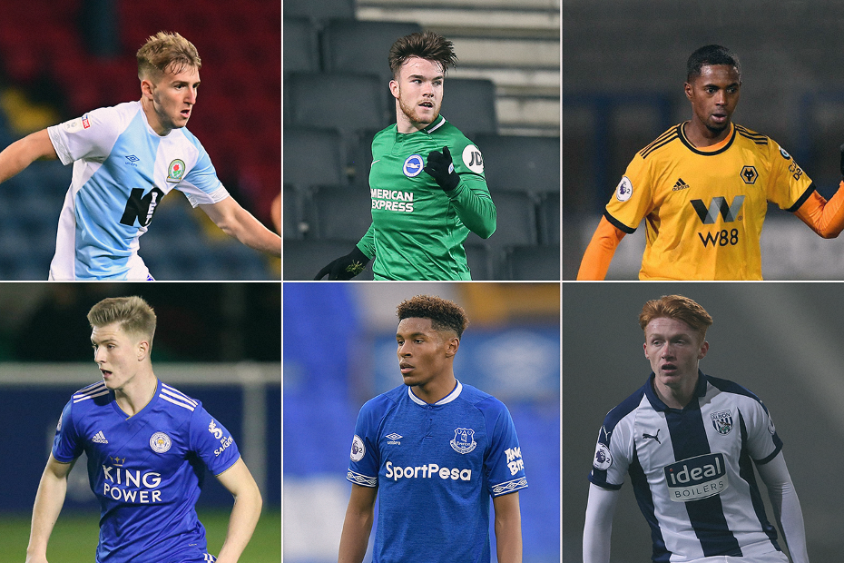 PL2 Player of the Month nominees