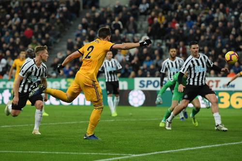 Newcastle United v Wolverhampton Wanderers 340cb3abb