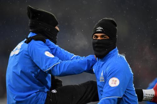 Huddersfield v Newcastle, 2018/19 | Premier League