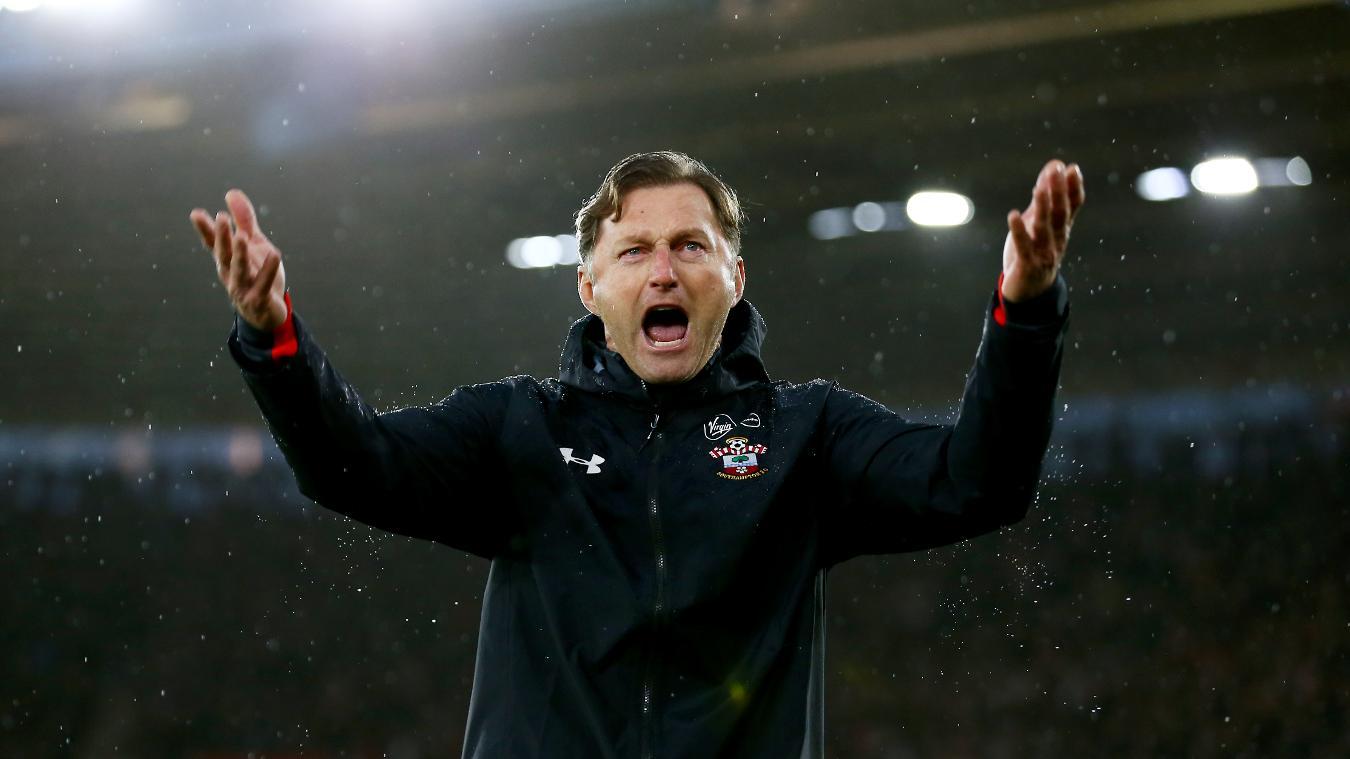 Southampton 3-2 Arsenal