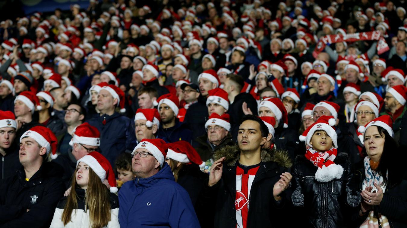 Huddersfield Town 1-3 Southampton