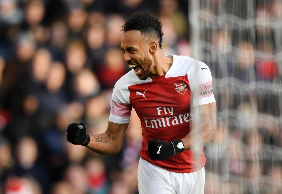 Arsenal FC v Burnley FC