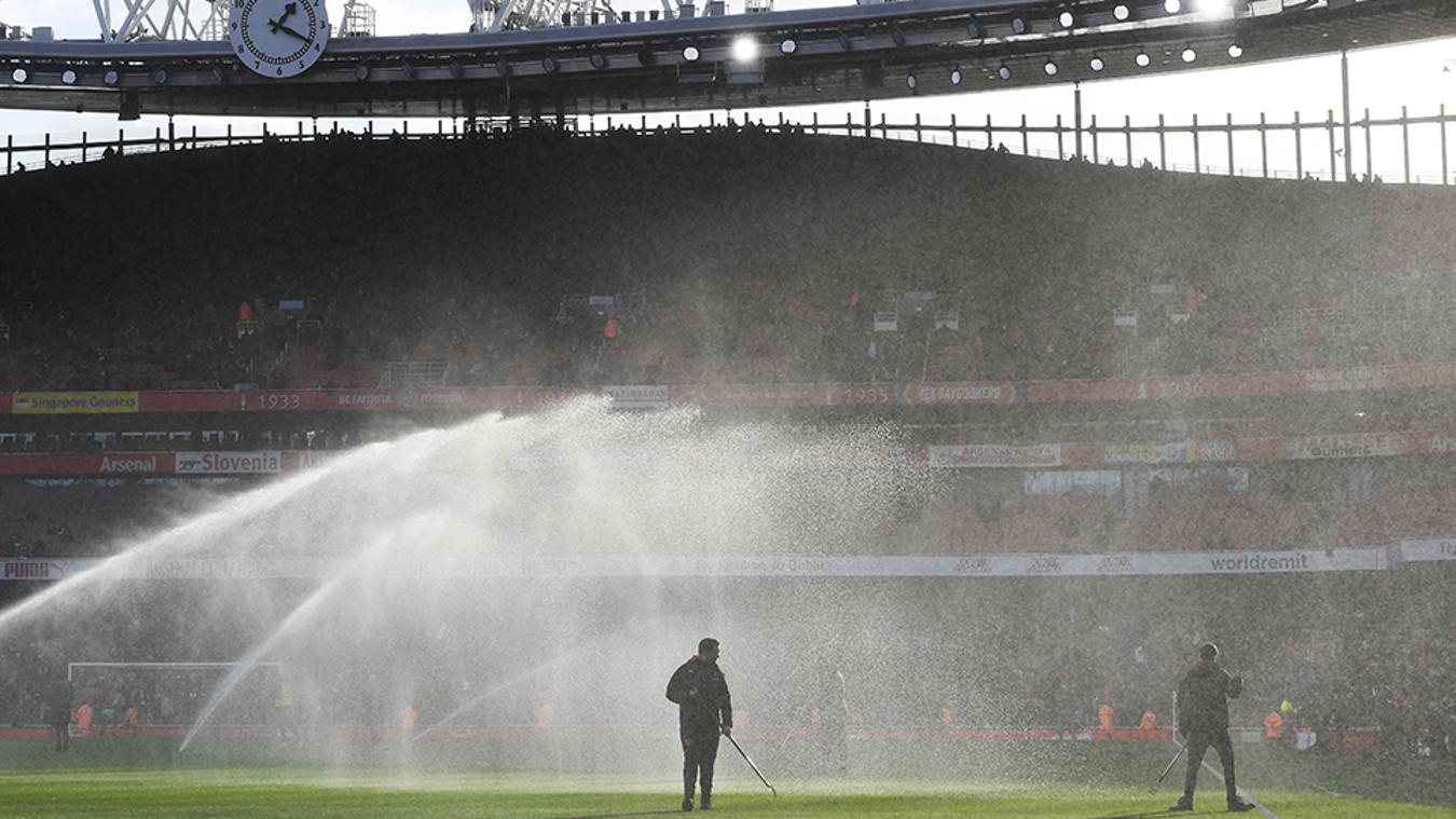 Arsenal 3-1 Burnley