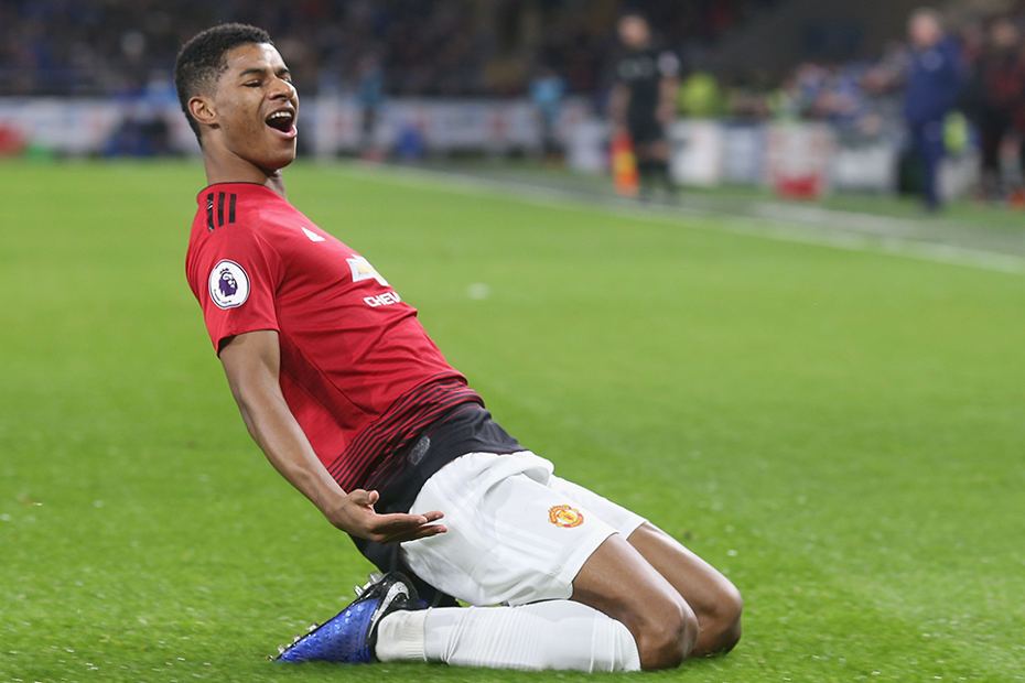 GW19 Ones to watch: Rashford to deliver