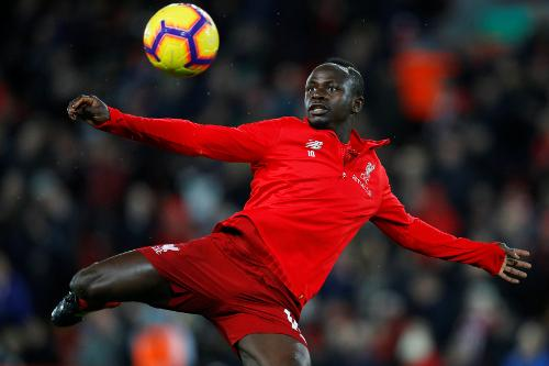 Liverpool v Arsenal, 2018/19 | Premier League
