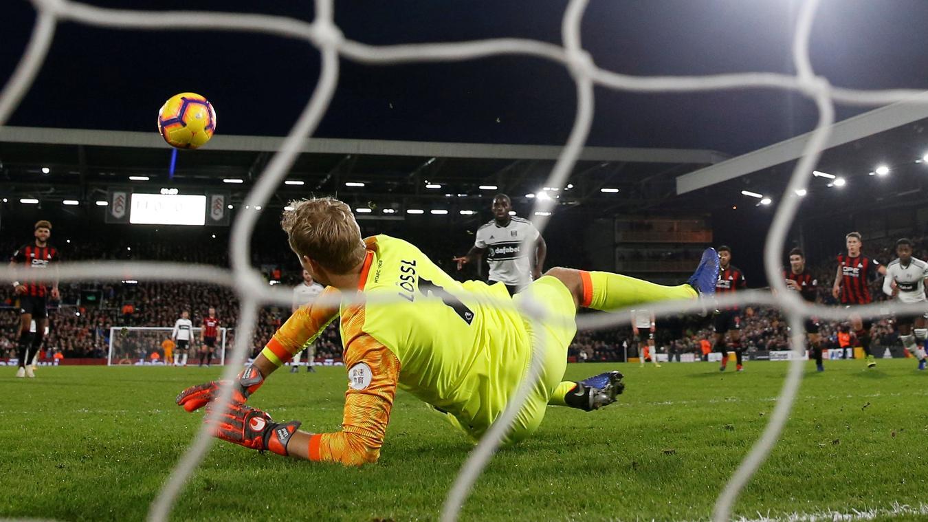 Fulham 1-0 Huddersfield Town
