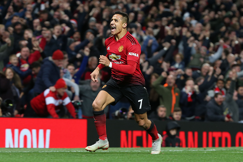 Solskjaer: Sanchez Will Thrive In Our New System