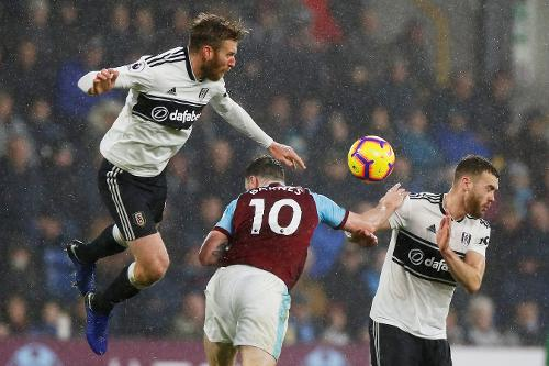 Burnley vs Fulham Highlights & Goals Video – 12.1.2019