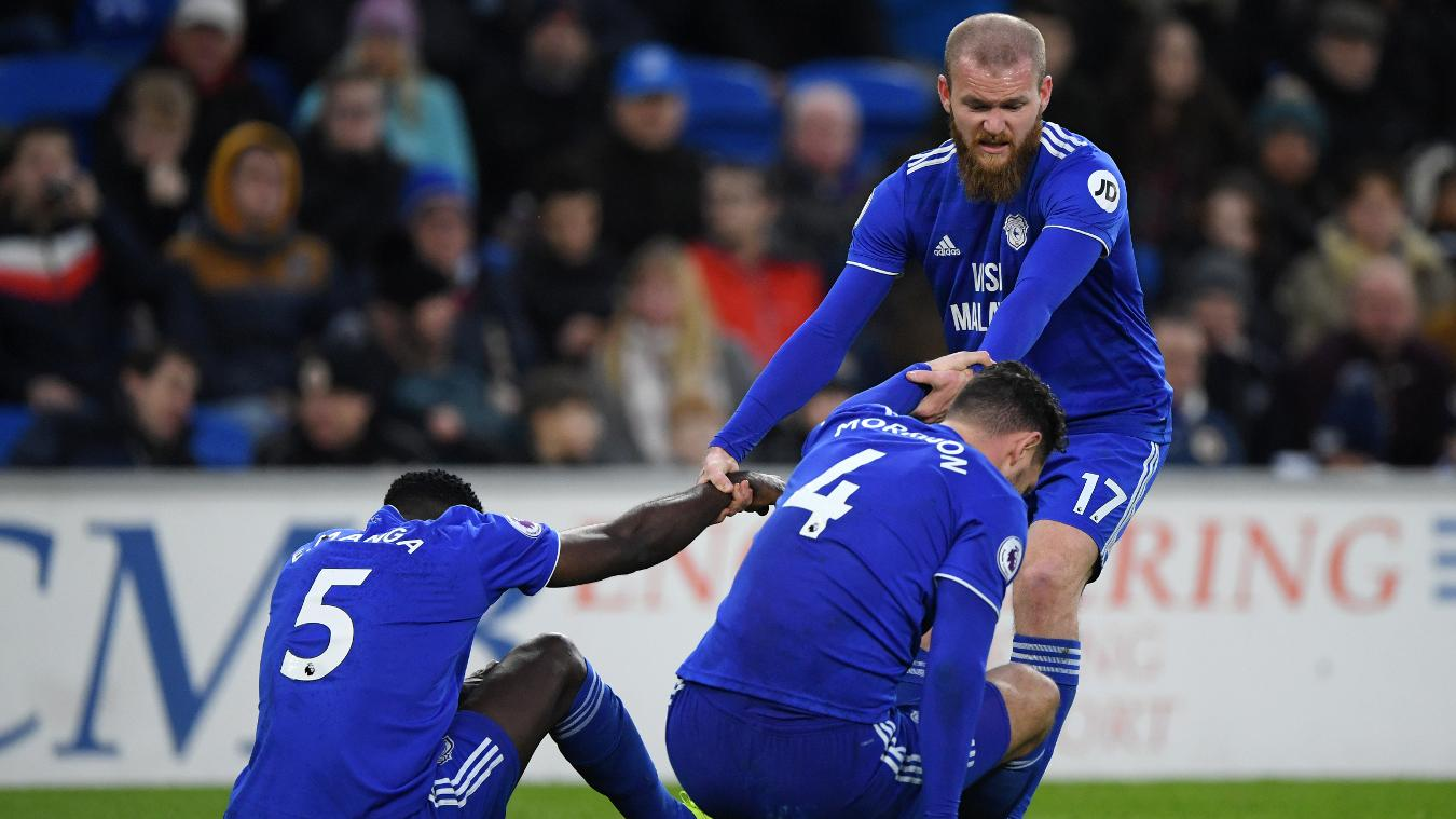 Cardiff City 0-0 Huddersfield Town