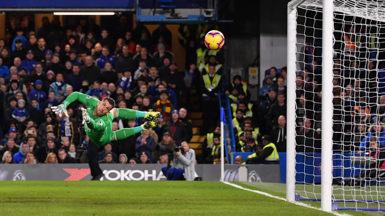 Chelsea 2-1 Newcastle United