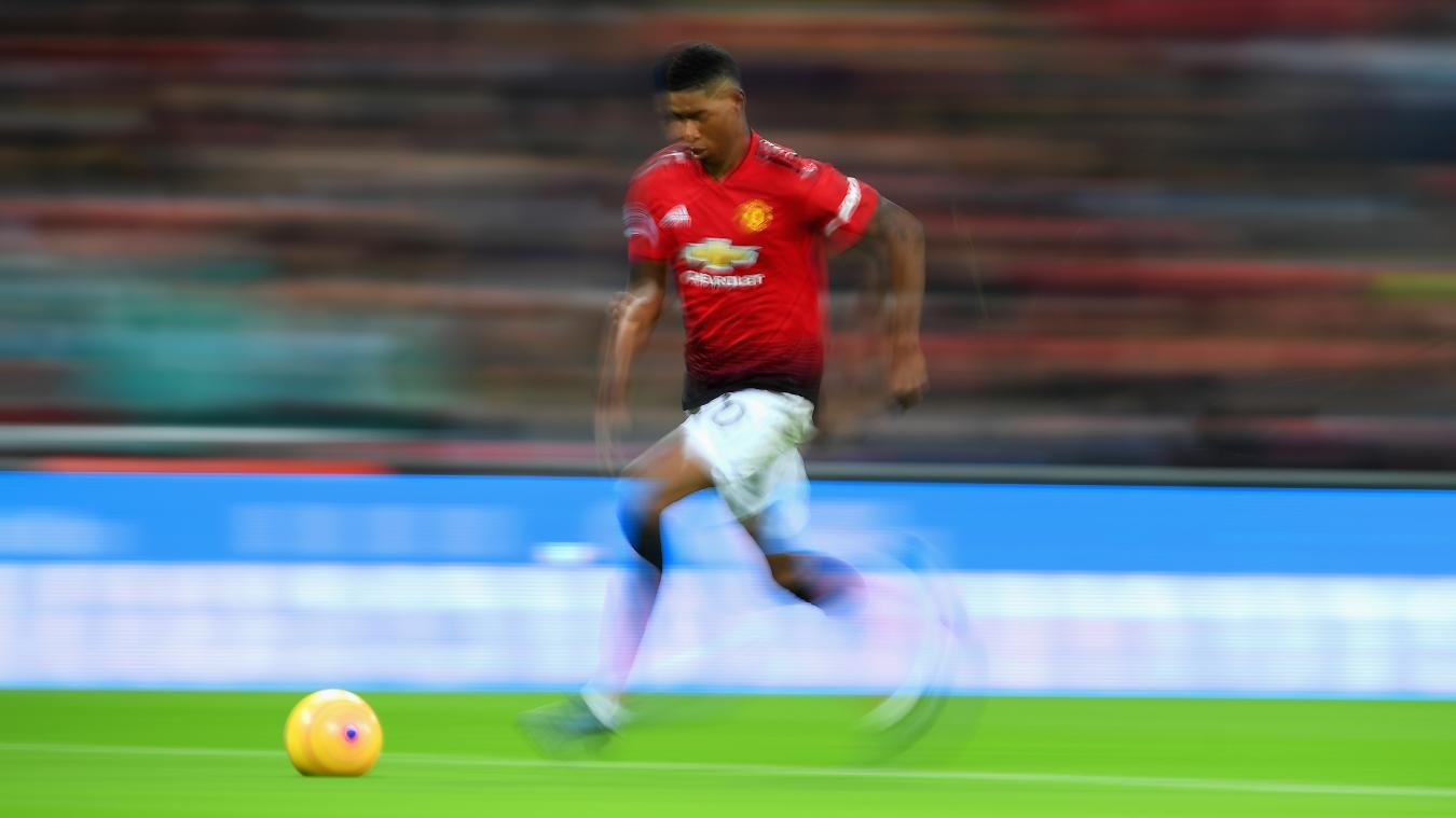 Tottenham vs Manchester United 1-0 Highlights