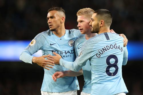Manchester City v Wolverhampton Wanderers 5d154dcec