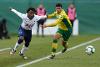 Norwich v Spurs, PL International Cup