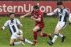 Matthew Virtue, Liverpool v West Brom, Premier League Cup