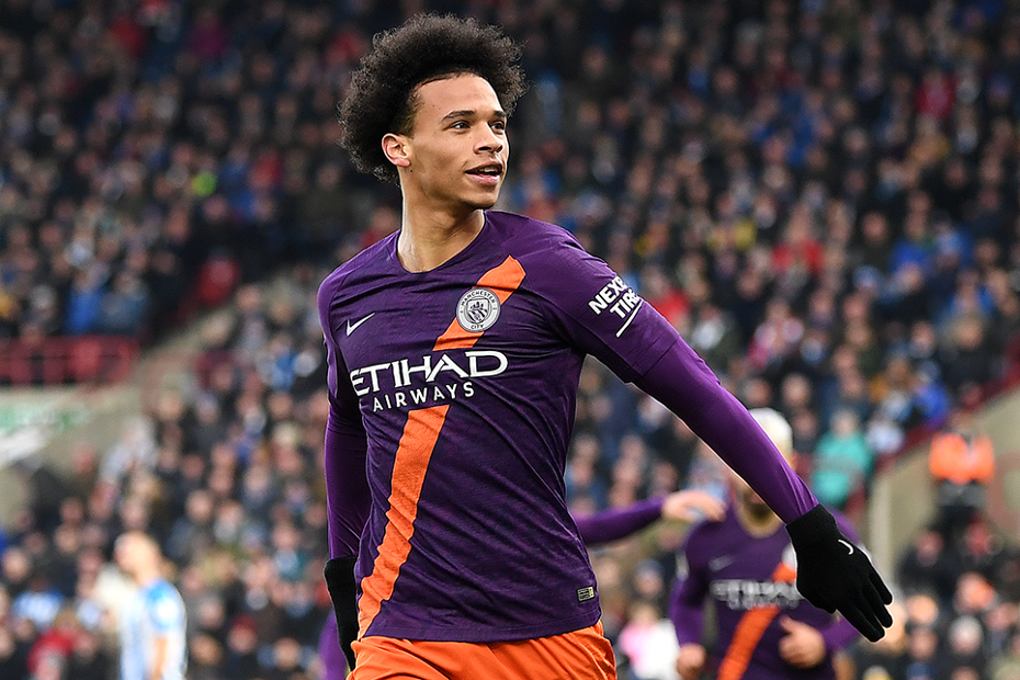Leroy Sane left out of Germany's World Cup squad - how ...  |Leroy Sane