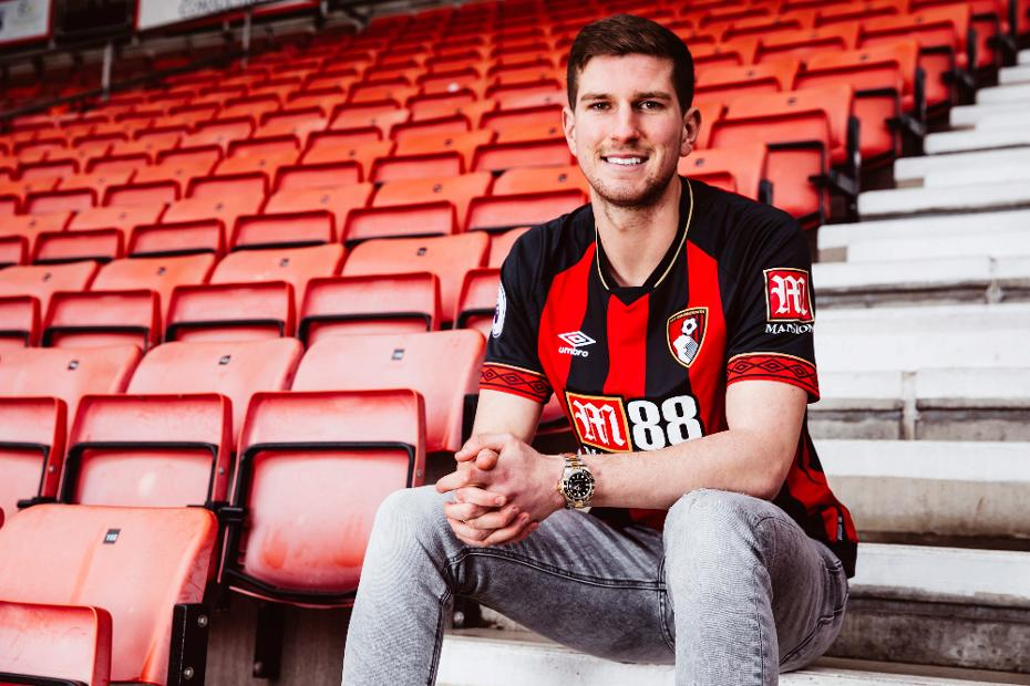 Chris Mepham, AFC Bournemouth