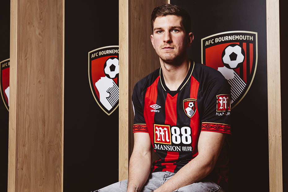 Chris Mepham, AFC Bournemouth
