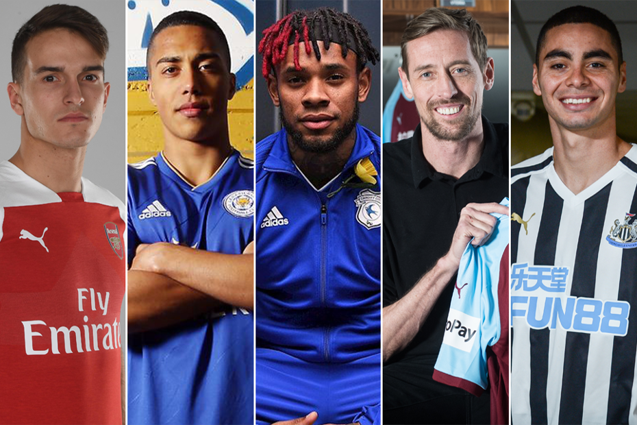 Image result for transfer window january 2019