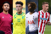 January 2019 PL2 Player of the Month shortlist