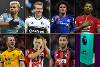 January 2019 Goal of the Month shortlist