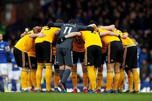 Everton v Wolverhampton Wanderers 1a5c8580d