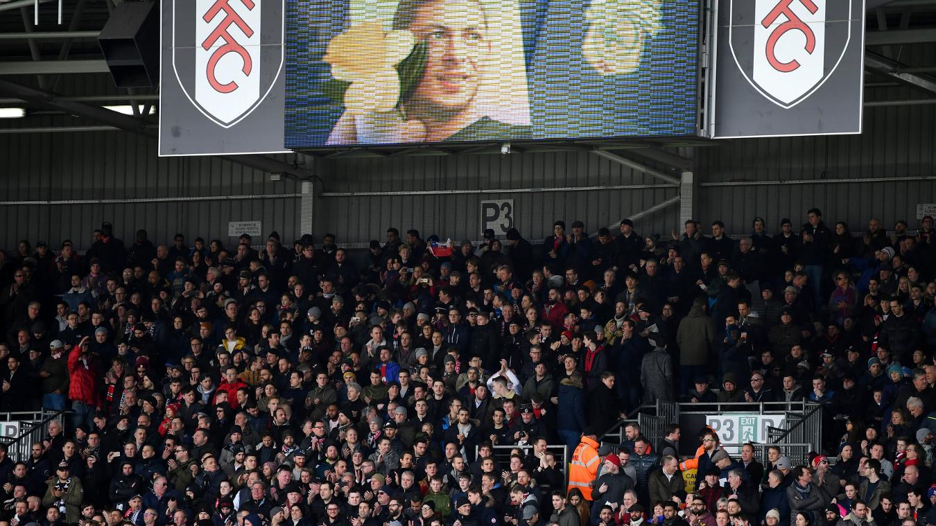 Tributes paid to Emiliano Sala