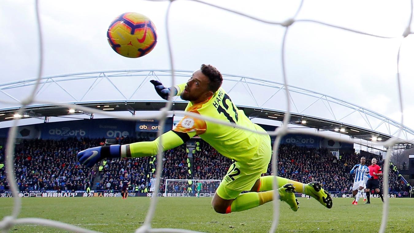 Huddersfield Town 1-2 Arsenal