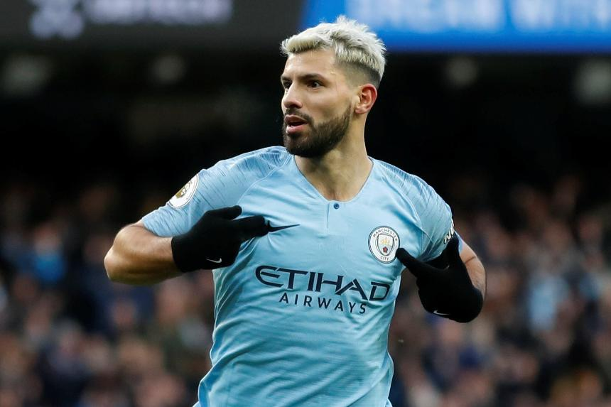 GW26 Lessons: Red-hot Aguero Forces Rethink