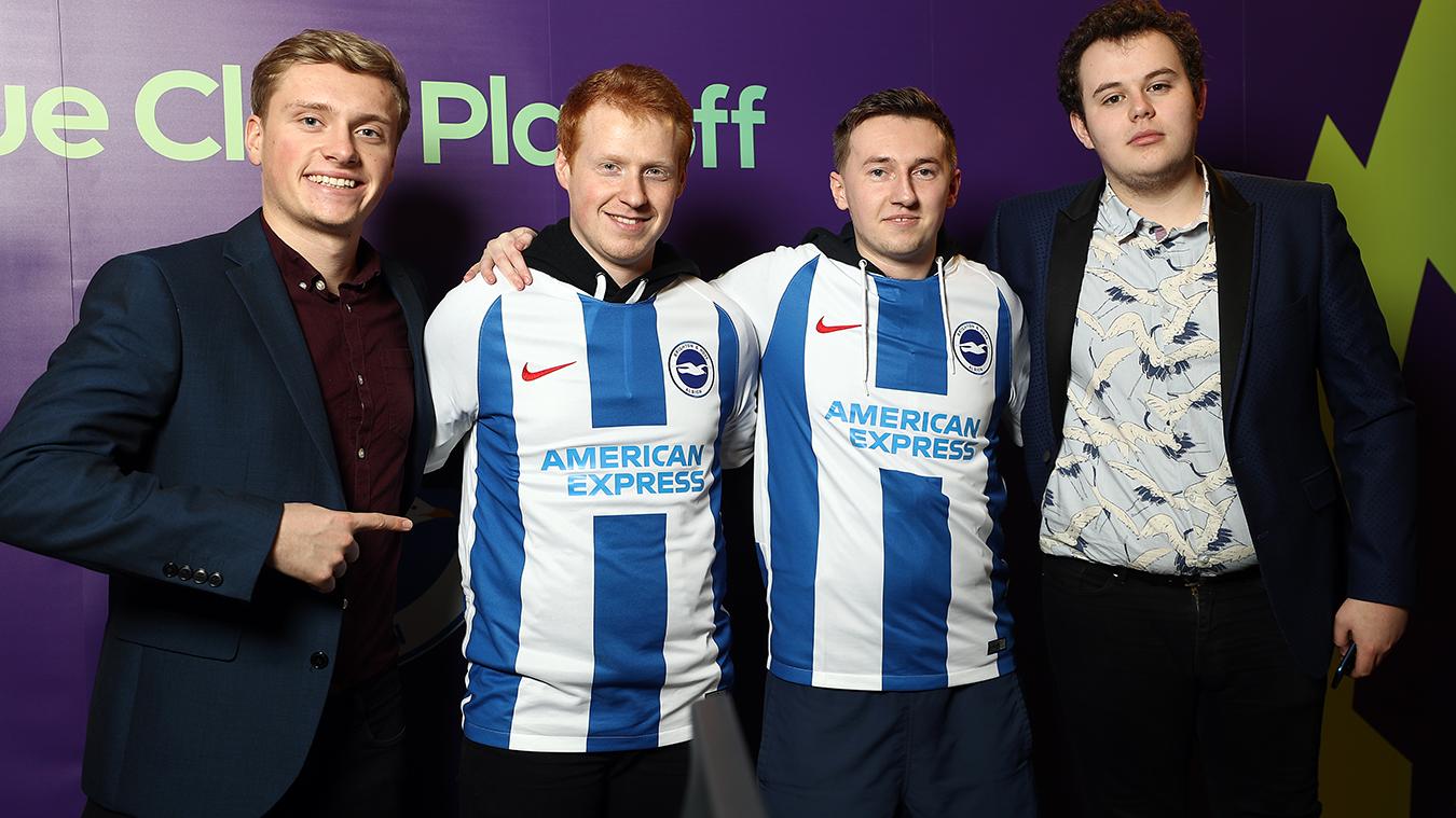 ePremier League playoffs: Brighton
