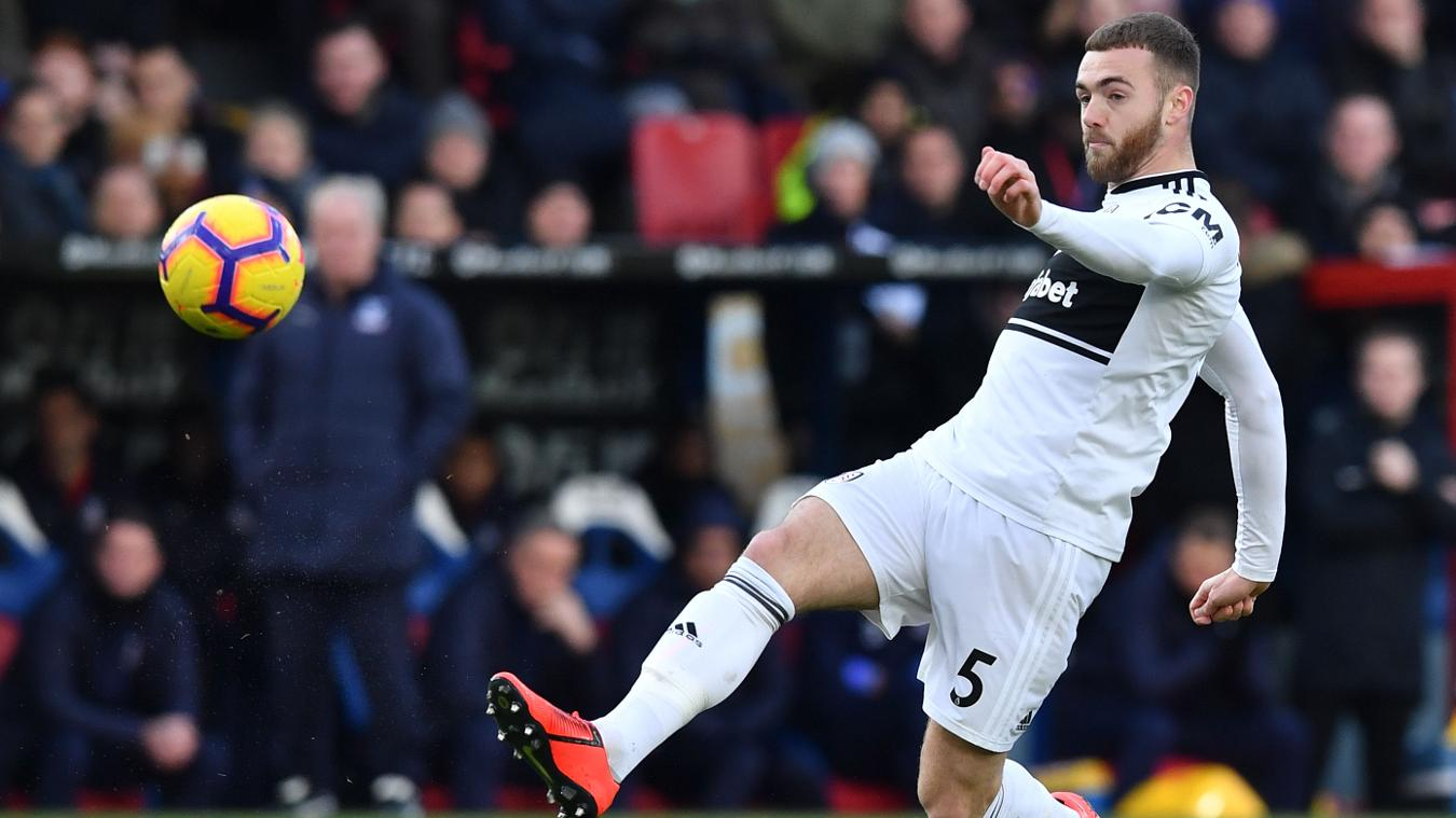 Ictysis Chambers Offers Cut Price Solution The Scout Says Midfield Role Has Boosted Fulham Defenders Prospects In Fpl
