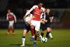 Joe-Willock, Arsenal