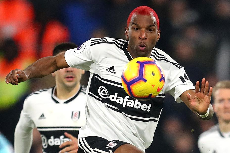 Ryan Babel, Fulham