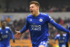 Harvey Barnes, Leicester City