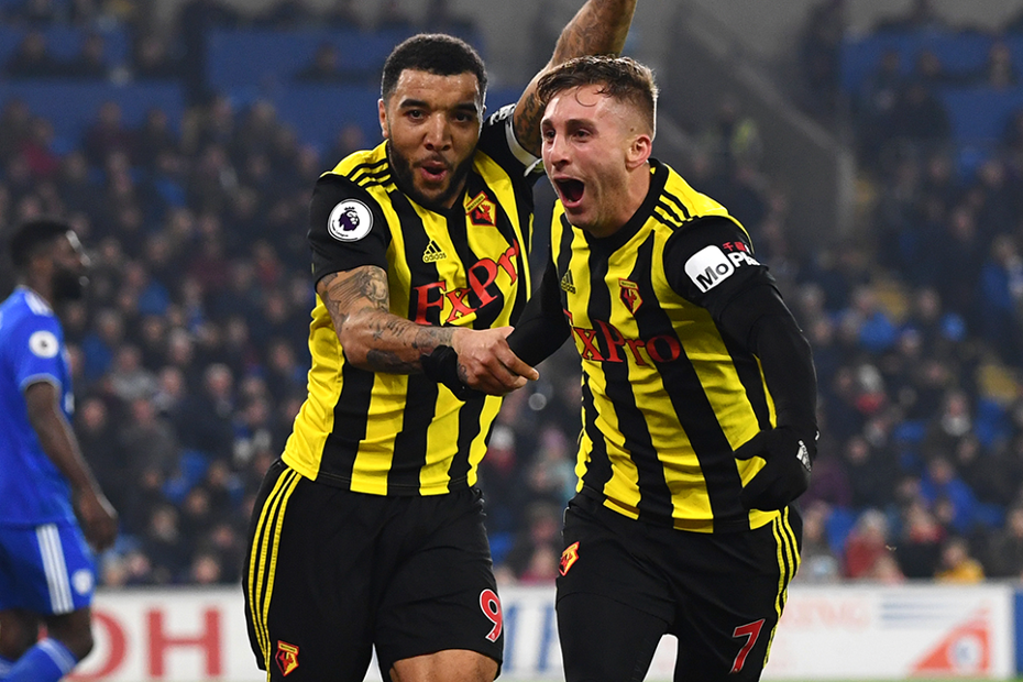 Image result for deeney and deulofeu