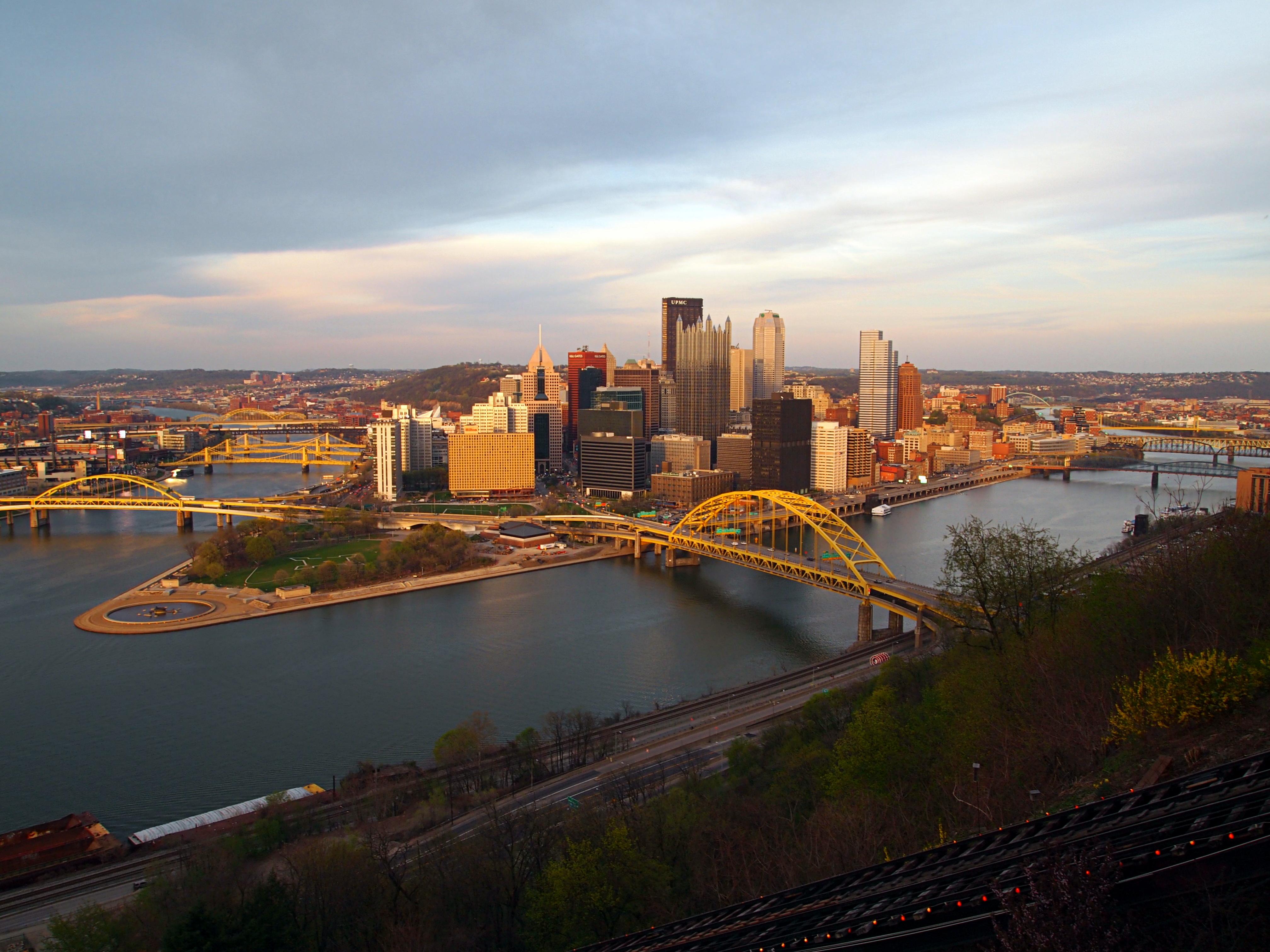 Pittsburgh Soccer Bar Finder, Broadcasting Live Premier