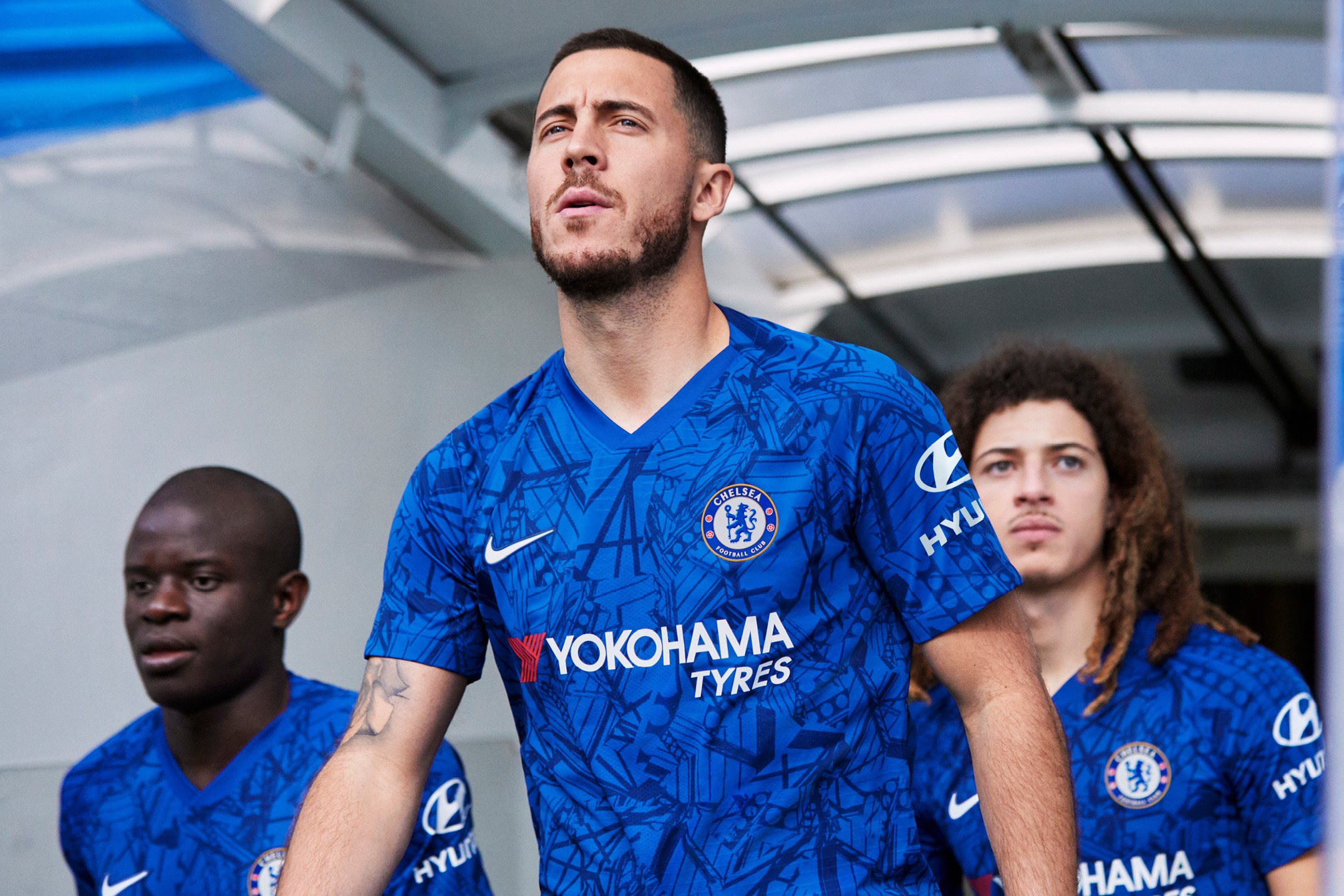 Manchester United Home Shirt 2019 15 Long Sleeve - Nils