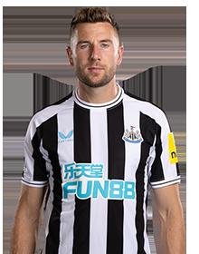 Newcastle United FC Squad Information 2019/2020 | Premier League