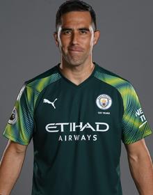 88c0d14fa8c Manchester City FC Squad Information 2018 2019