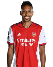 Photo for Pierre-Emerick Aubameyang
