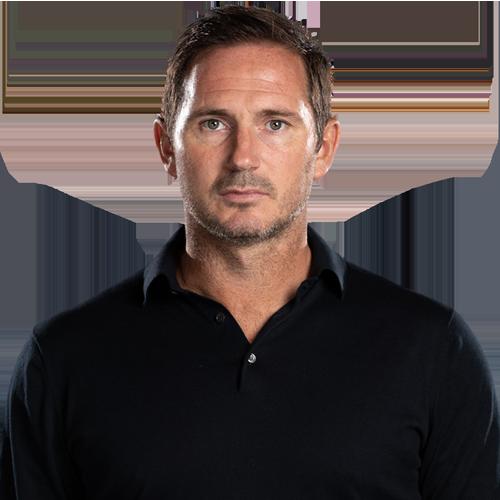 Frank Lampard Manager Profile   Premier League