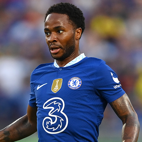 big sale 7d0a6 63f64 Raheem Sterling Profile, News & Stats | Premier League