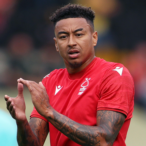 meet bbe41 7e96f Jesse Lingard Profile, News & Stats | Premier League