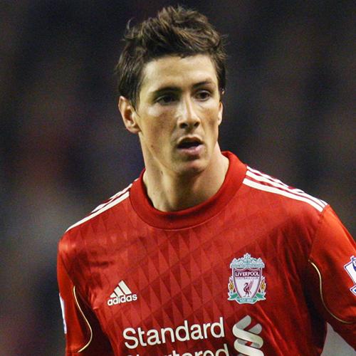 Fernando Torres Profile 3c3cb280b