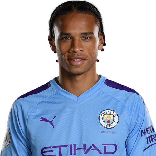 Leroy Sané Profile, News & Stats | Premier League