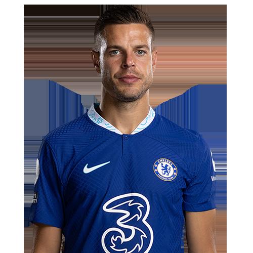 pretty nice e3788 9edf0 César Azpilicueta Profile, News & Stats | Premier League
