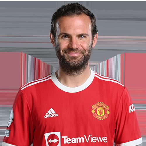 size 40 94906 a647c Juan Mata Profile, News & Stats   Premier League