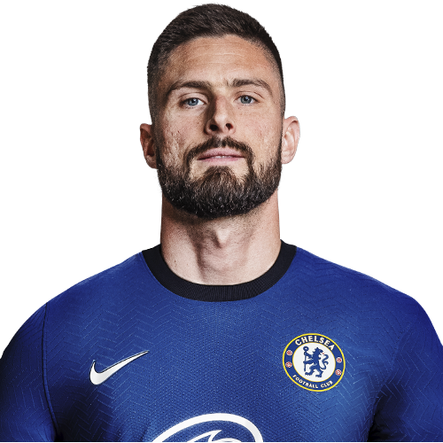 timeless design d7a53 4689f Olivier Giroud Profile, News & Stats | Premier League